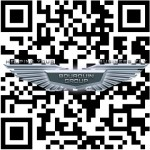 QR Code with Custom Logo