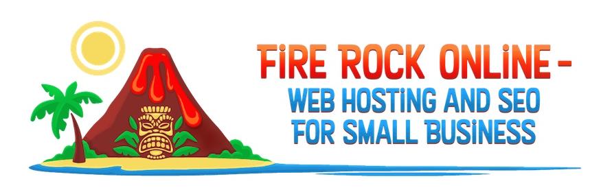 FireRock.Online Web Site Hosting