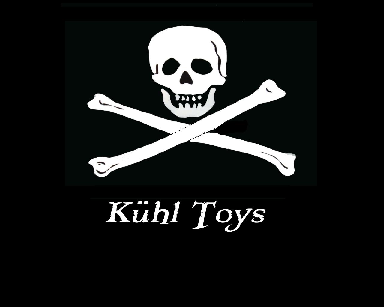 Kuhl Toys Logo 1
