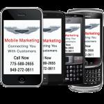 Mobile Website Images