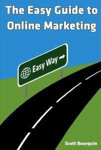 Easy Guide To Online Marketing