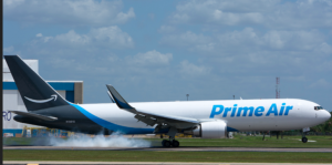 Prime Air - Growing the Consumer Economy?