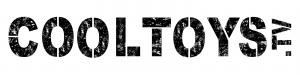 CoolToys TV Logo