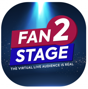 Virtual Audience Server - Fan2Stage
